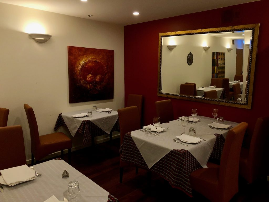 Fine Dining Indian Restaurant Melbourne