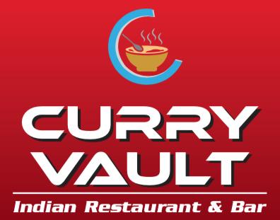 Curry Vault Indian Restaurant & Bar
